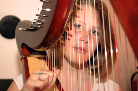 Brain Plasticity is Enhanced with Music Making