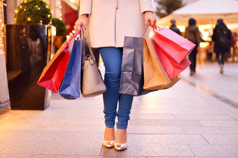 Holiday Shopping with Champagne Taste and…